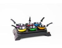 Ohmex Party Grill OHM-PRT-3444POT