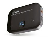Caliber PMR207BT Receiver / Transmitter