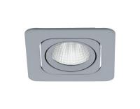 EGLO VASCELLO P LED-Einbaul.1X6W 4000K SI