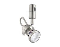 EGLO VILLANOVA 1 Tukon Spot/1 LED Nickel