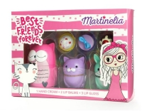 Martinelia BFF Animals Set