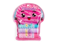 Martinelia Yummy Lip Balm Trio