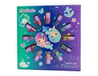 Martinelia Mermaid Circle Nail Polish