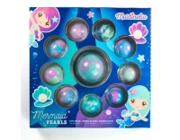 Martinelia Mermaid Fizzer Pearls
