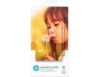 HP Sprocket Studio Patrone/Papier