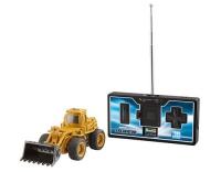 Mini RC Excavator 27MHz