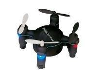 Quadcopter Nano Quad Fun schwarz