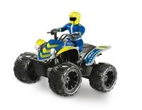 Dust Racer Police