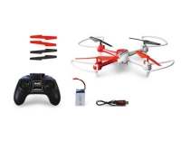 X-Treme Quadcopter Marathon (GHz, 4CH)