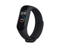 Xiaomi Mi Band 4 Smartwatch schwarz