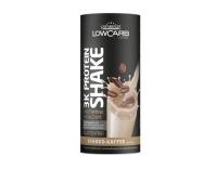3K Protein-Shake Schoko-Kaffee