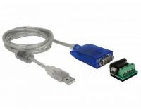 Schnittstellenkabel Adapter USB auf RS-422
