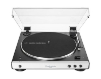 Audio-Technica AT-LP60XBT Black