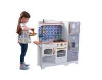 Kid Kraft Spielküche Mosaic Magnetic