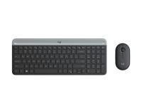 Logitech MK470 Desktop