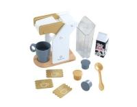 Kid Kraft Kaffee Set Modern Metallics