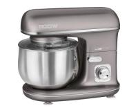 Clatronic Küchenmaschine KM 3712 titan