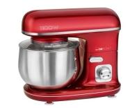 Clatronic Küchenmaschine KM 3712 red