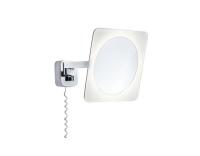 Paulmann LED Kosmetikspiegel BELA 3xZoom