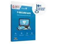 F-Secure SAFE Internet Security