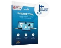 F-Secure Total Security & VPN