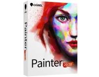 Corel Painter 2020, Box, Upgrade