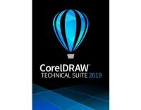 CorelDRAW Technical Suite 19, Box