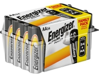 ENERGIZER ULTIMATE AA 24 STK