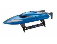 Amewi Speedboot 7012 Mono blau