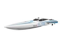 Amewi Speedboot Blade Mono weiss/blau