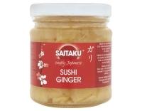 Saitaku Sushi Ginger