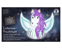 URSUS Laternen-Bastelset Pegasus