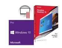 Parallels Desktop for Mac 15 + Win10 Pro
