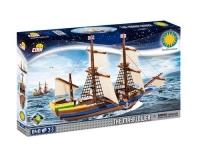 The Mayflower-Schiff