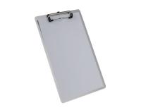 MAUL A4 Schreibplatte Aluminium