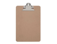 MAUL A5 Schreibplatte MAULclassic Hartfaser