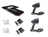 Kyosho Mini-Z Audi Track Kit