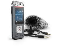 Philips Digital Voice Tracer DVT7110