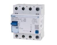 Doepke FI 40A/30mA/Typ A/3p+N EV