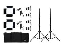 Dörr LED Video Light DLP-1000 Kit RGB