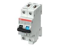 ABB SMISSLINE FI/LS-Schalter LN, 16A, 30mA