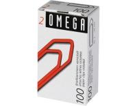 Omega Büroklammern No2