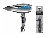 BaByliss Haartrockner Pro Digital 6000CHE