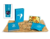 Legend of Zelda: BOW Artbook CCHE