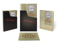 Legend of Zelda Enzyklopädie DLX Ed ENG