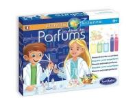 PARFUME-CHEMIE