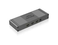 Oehlbach UHD  Highway Splitter 1:2 HDMI