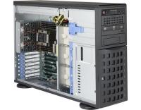 Supermicro 7049P-TR: 2x Xeon Scalable