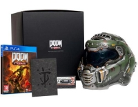 Doom Eternal - Collector's Edition, PS4