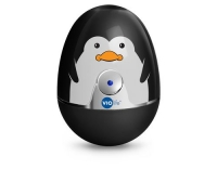 Zapi UV Zahnbürsten Sanitizer Pinguin
